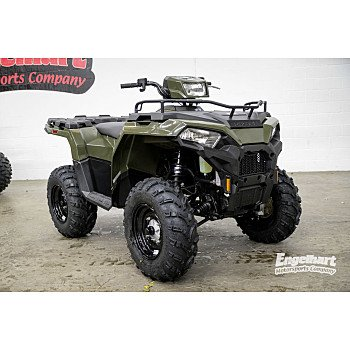 2021 Polaris Sportsman 450 for sale 201052404