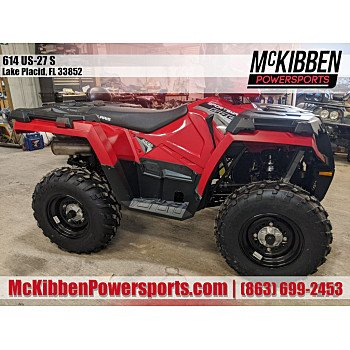 2021 Polaris Sportsman 570 for sale 200971849