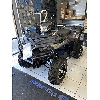 2021 Polaris Sportsman 570 for sale 201050093