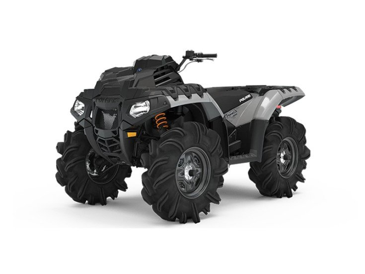 2021 Polaris Sportsman 850 High Lifter Edition specifications