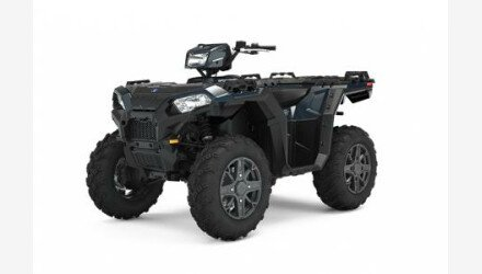 2021 Polaris Sportsman 850 for sale 200994578