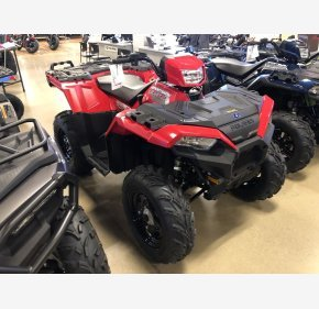 2021 Polaris Sportsman 850 for sale 200999820