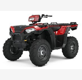 2021 Polaris Sportsman 850 for sale 201025687