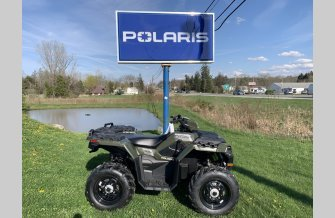 2021 Polaris Sportsman 850 for sale 201038995