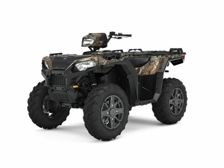 2021 Polaris Sportsman 850 Premium for sale 201063065