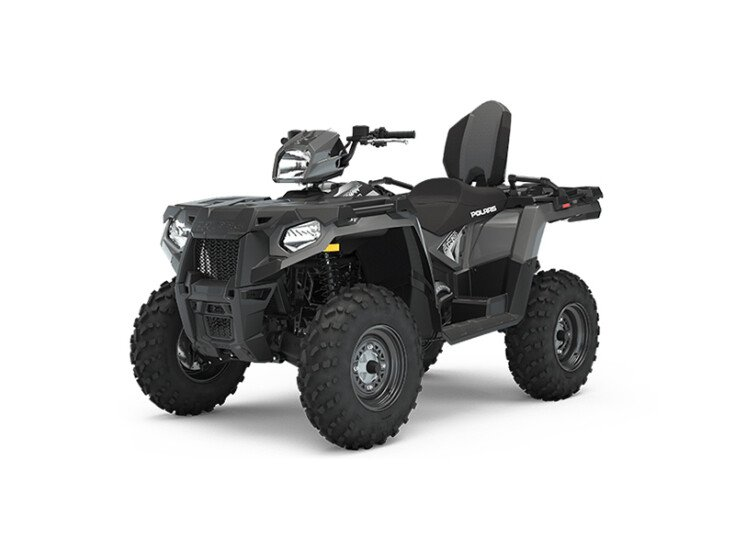 2021 Polaris Sportsman Touring 570 EPS specifications