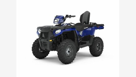 2021 Polaris Sportsman Touring 570 for sale 200998413