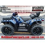 2021 Polaris Sportsman Touring 850 for sale 200970758