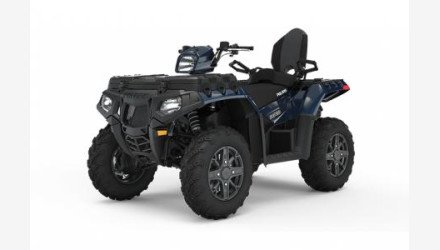 2021 Polaris Sportsman Touring 850 for sale 200994591