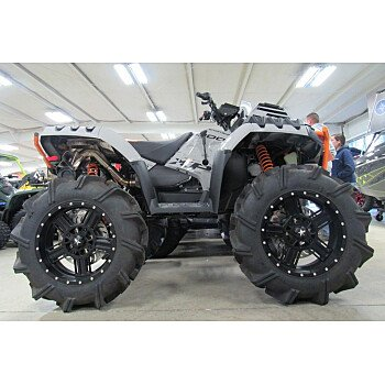2021 Polaris Sportsman XP 1000 High Lifter Edition for sale 200998553