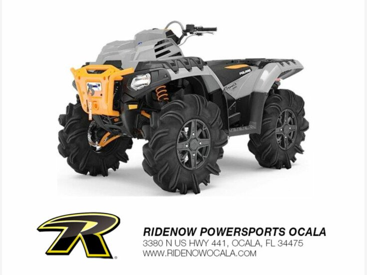 2021 Polaris Sportsman XP 1000 High Lifter Edition for sale 201081280