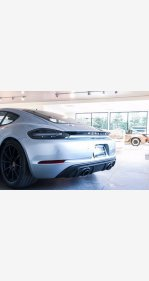 2021 Porsche 718 Cayman for sale 101414704