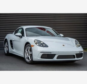 2021 Porsche 718 Cayman for sale 101425910