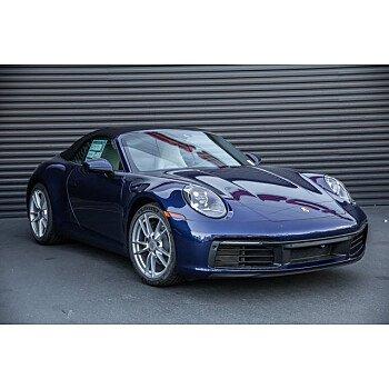 2021 Porsche 911 for sale 101431463