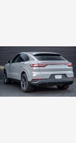 2021 Porsche Cayenne for sale 101395760