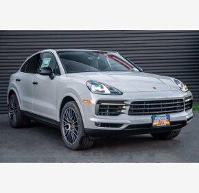 2021 Porsche Cayenne for sale 101405282
