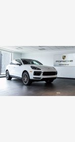 2021 Porsche Cayenne for sale 101411500