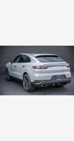 2021 Porsche Cayenne for sale 101452061