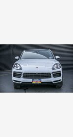 2021 Porsche Cayenne for sale 101467538