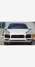 2021 Porsche Cayenne GTS for sale 101389972