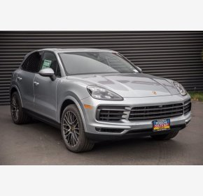 2021 Porsche Cayenne for sale 101395755