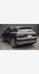 2021 Porsche Cayenne S for sale 101398011