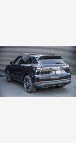 2021 Porsche Cayenne for sale 101398018