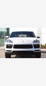 2021 Porsche Cayenne S for sale 101401491