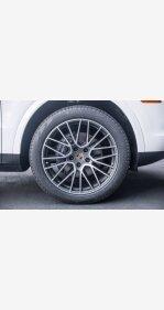 2021 Porsche Cayenne for sale 101402094