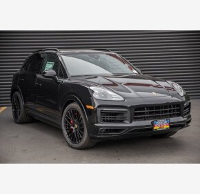 2021 Porsche Cayenne GTS for sale 101403345