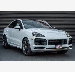 2021 Porsche Cayenne GTS for sale 101403346