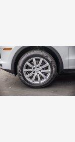 2021 Porsche Cayenne for sale 101405970