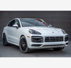 2021 Porsche Cayenne GTS for sale 101428786