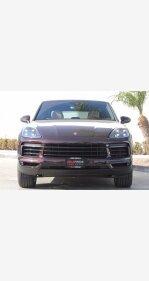 2021 Porsche Cayenne for sale 101430806