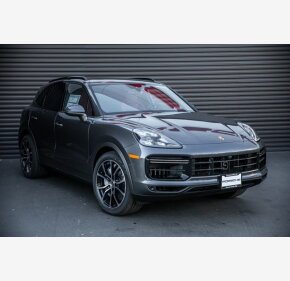 2021 Porsche Cayenne Turbo for sale 101438194