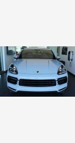 2021 Porsche Cayenne for sale 101446174