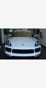 2021 Porsche Cayenne for sale 101446190