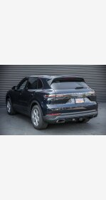 2021 Porsche Cayenne for sale 101446744