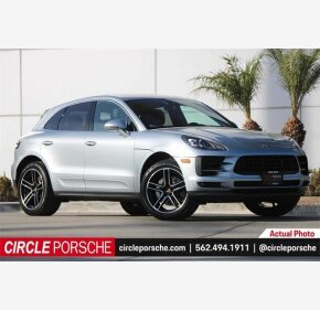 2021 Porsche Macan S for sale 101417284