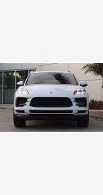 2021 Porsche Macan S for sale 101430808