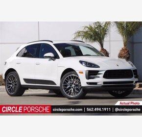 2021 Porsche Macan S for sale 101430809