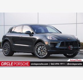 2021 Porsche Macan Turbo for sale 101430815