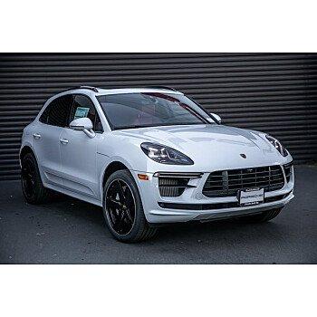 2021 Porsche Macan Turbo for sale 101431462