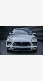 2021 Porsche Macan S for sale 101438974