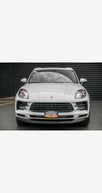 2021 Porsche Macan for sale 101441525