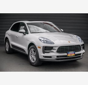 2021 Porsche Macan for sale 101443049
