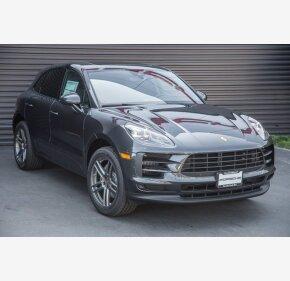 2021 Porsche Macan for sale 101443051