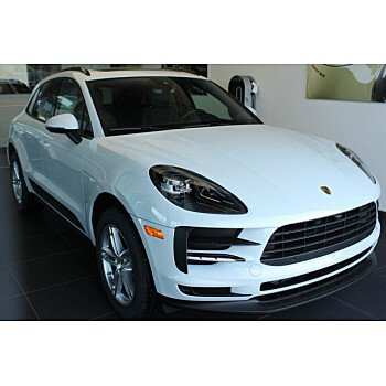 2021 Porsche Macan for sale 101446191