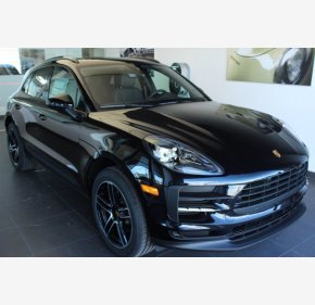 2021 Porsche Macan for sale 101453476