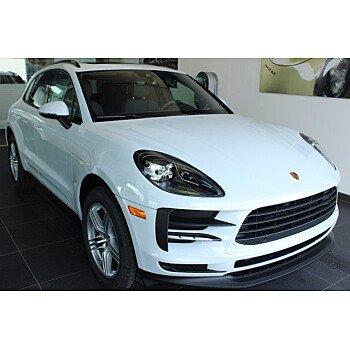 2021 Porsche Macan for sale 101453481